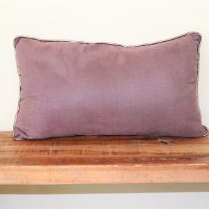 כרית לסלון בצבע ורוד