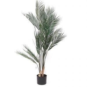 עץ דקל מלאכותי גדול