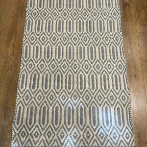 שטיח מלבני   ROMBO AZZURRO M