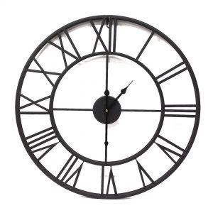 שעון מתכת ״רומי״ 58