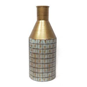 אגרטל ״בקבוק״ מעוצב 21