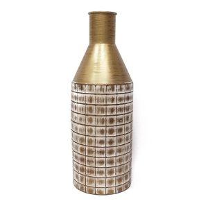 אגרטל ״בקבוק״ מעוצב 20