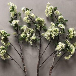 ענף לבן מלאכותי
