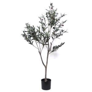 עץ זית מלאכותי 125