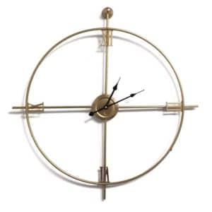 שעון דקורטיבי ספרות רומיות