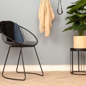 כיסא מתכת STEEL