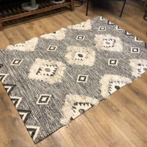 שטיח מלבני דגם VESCO