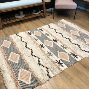שטיח מלבני דגם LANGA גדול
