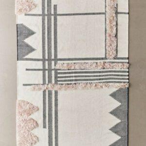 שטיח מלבני דגם ARE