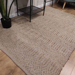 שטיח חבלים דגם LOONA