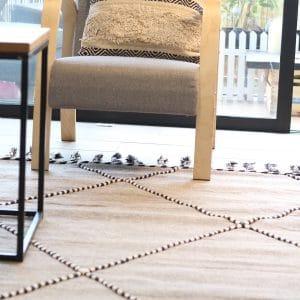 שטיח מלבני | RAY MIX