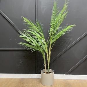 עץ דקל מלאכותי 100