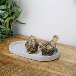 ציפור זהב דקורטיבית   SOPRA
