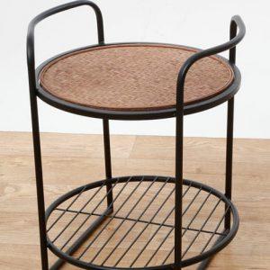 שולחן צד עגול | GIOIA