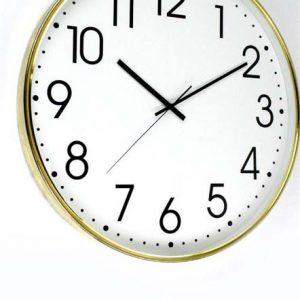 שעון מעוצב | BIANCO