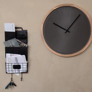שעון קיר Hi-Tech