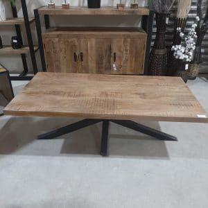 שולחן סלון מלבני | TORRIDA